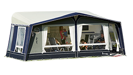 Billige campingvogne & udlejning af campingvogne i Århus og Randers