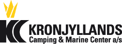 Kronjyllands Camping & Marine Center logo